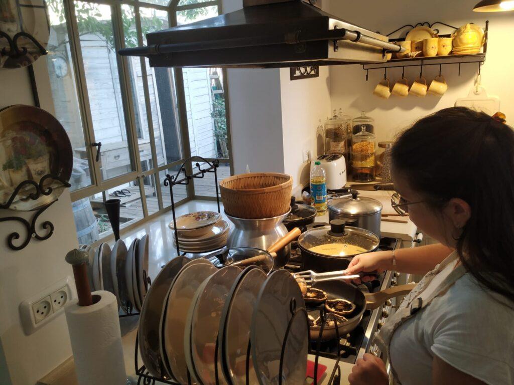 מור בישולים